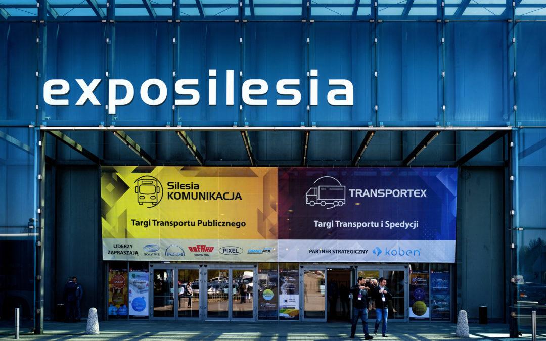 GSPD NA TRANSPORTEX 2019