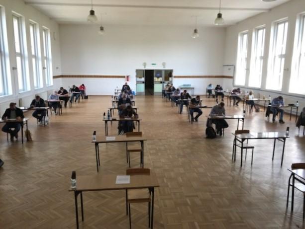 """ITS wznowił egzaminy! Zapraszamy na kurs """"na żywo"""" :"""